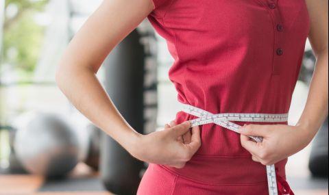 Обратната диета: Ядете всичко, а теглото изчезва