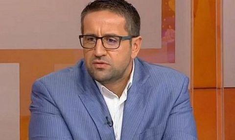 Георги Харизанов: Убедителна победа на ГЕРБ обезсмисля следващи избори