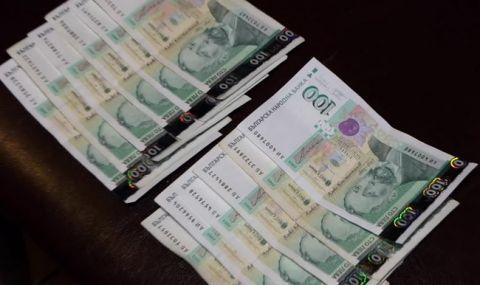 34-годишна българка преведе над 170 000 лева на мним американски лекар