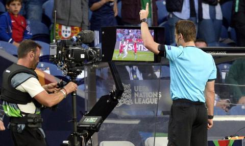 Европейският футбол пред дилема преди подновяването на първенствата