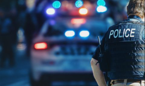 Полицай уби чернокожа тийнейджърка в Охайо