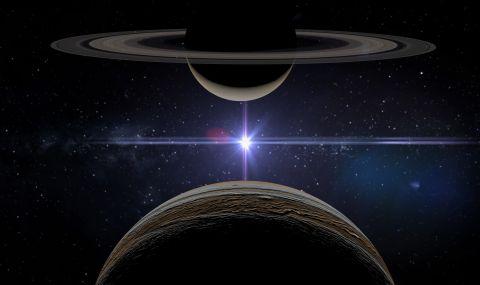 Русия планира полети до Юпитер и Сатурн с ядрени двигатели