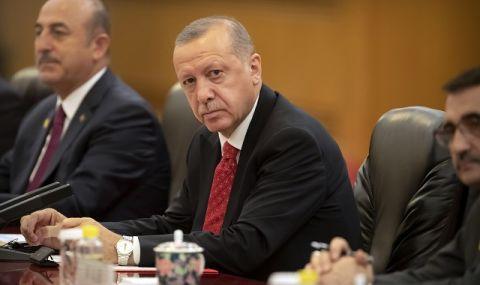 Анкара: Очакваме положителен подход от Гърция в преговорите - 1