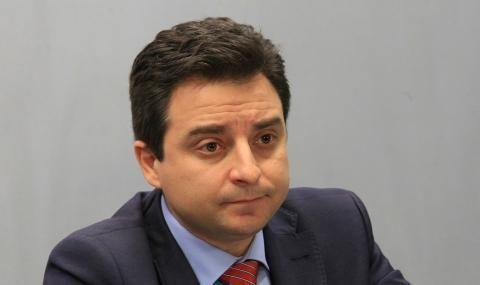 """Данчев: Само редовно правителство може да отстрани модела """"ГЕРБ"""" - 1"""