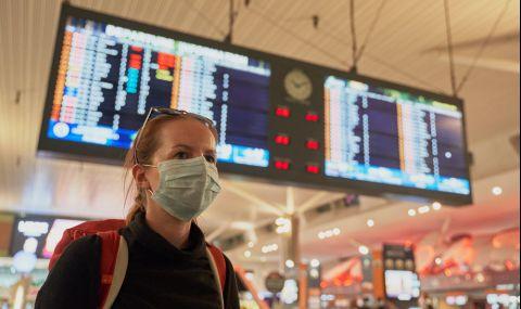 Франция спира полетите си с Бразилия