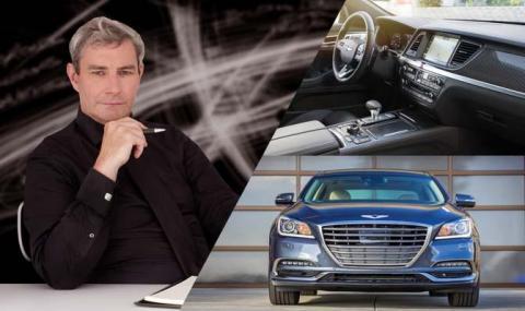 Kia и Hyundai остават без главен дизайнер