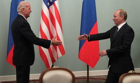 Републиканци и демократи искат спешна среща Байдън-Путин