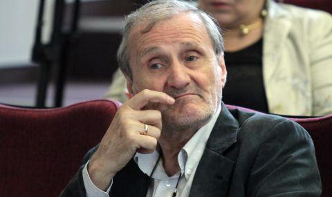 Вацев: Слави Трифонов ще управлява както Джо Байдън в САЩ