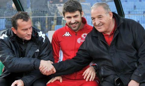 Бивш треньор на ЦСКА и Лудогорец: Показахме си зъбите и разклатихме света
