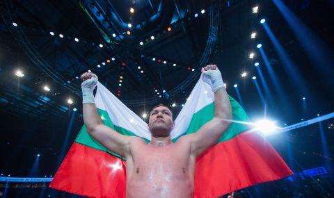 Какви прогнози дават едни от най-добрите боксьори за мача Джошуа - Пулев?