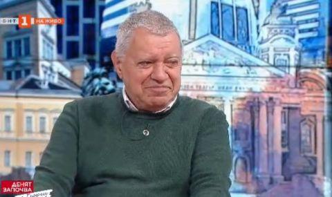 Михаил Константинов: Може официалните резултати от изборите да се забавят