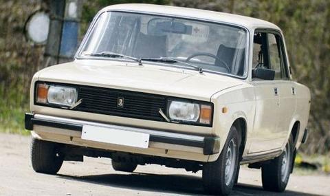 Продава се чисто нова Lada 2105 с автоматична трансмисия