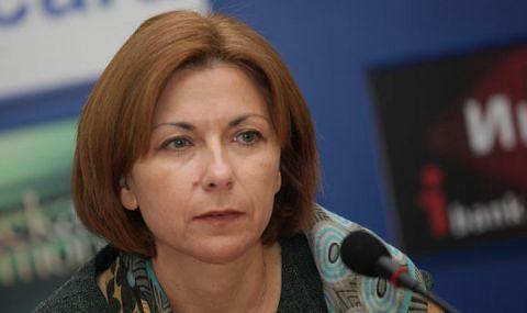 Боряна Димитрова описа избирателите на Слави: Губещи, неразбрани, забравени от политиката