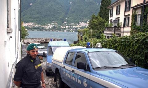 Мощен удар за италианската мафия