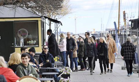 Шведите ще плащат повече за електроенергия след спирането на АЕЦ