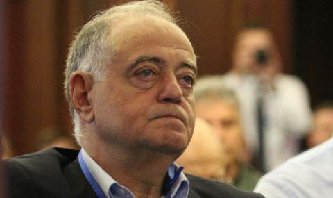 Атанас Атанасов: Рискуваме да влезем в конституционна криза