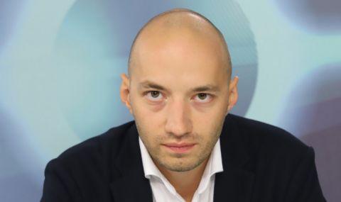 Димитър Ганев: 1/3 от поддръжниците на Петков и Василев са разочаровани симпатизанти на ИТН - 1