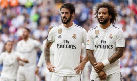 Феновете на Реал бесни на Марсело и Иско заради тази изцепка (ВИДЕО)