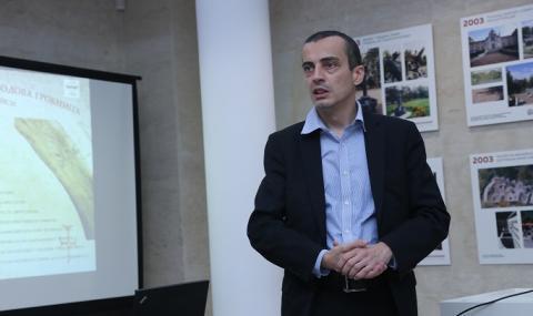 Зам.-кметът на София Тодор Чобанов: Най-голям недостиг в детските градини има при яслената възраст