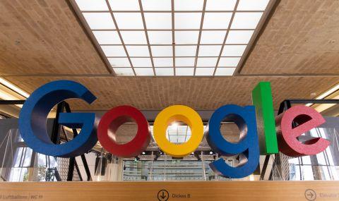 Гугъл се договори с френски медии