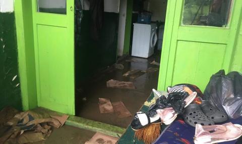 Бедствено положение в две села в Община Стражица
