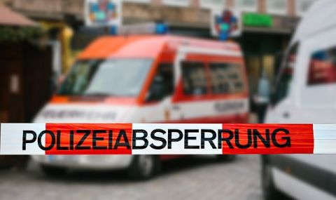 Четирима ранени след стрелба пред магазин в германската столица - 1