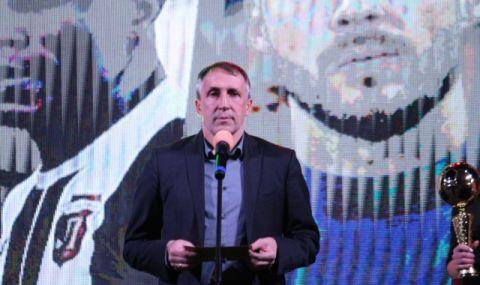 Цанко Цветанов: Нямаме никакви очаквания към националния ни тим