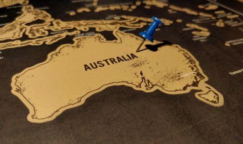 Австралия vs. коронавирус - 1:0