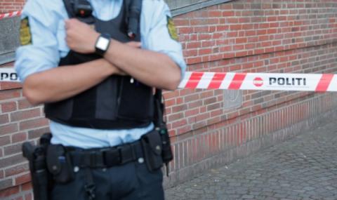 В Дания задържаха иранци за шпионаж