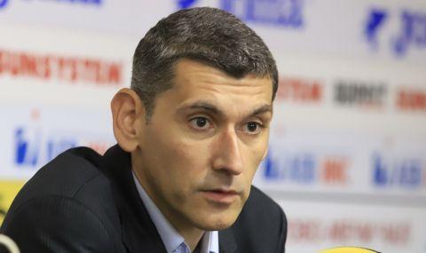 Волейболен клуб ЦСКА се похвали с нов партньор - 1