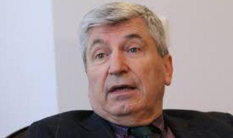 Илиян Василев за азерския газ: Имаш фирма, хвърляш фактури, но не търгуваш