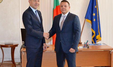 Новият транспортен министър: Ще изисквам засилен контрол на концесионните договори - 1