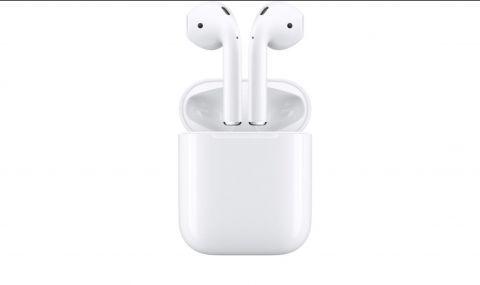 Новите безжични слушалки на Apple ще бъдат представени през септември - 1