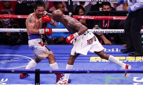 Бруталната истина за бокса: какво се случва с мозъците на боксьорите - 1