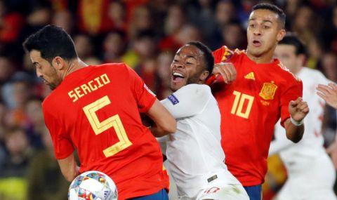 Голям кошмар за Испания преди Евро 2020