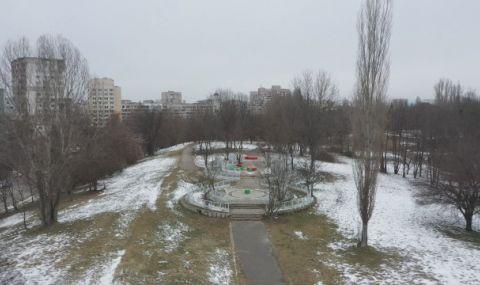 Къци Вапцаров иска да строи цирк и телевизионно студио в Южния парк?!