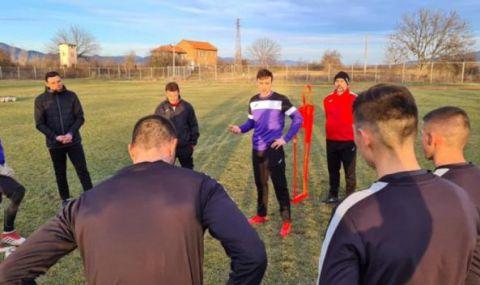 Бой в наш елитен клуб - изгониха футболист след физическата саморазправа