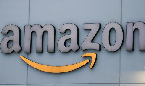 Великобритания започна проверка на Amazon