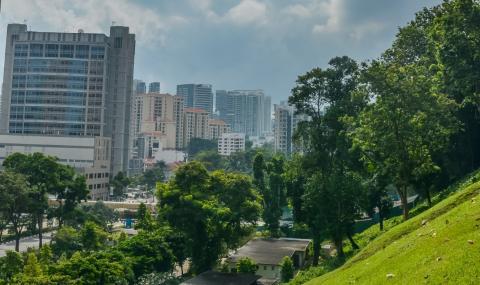 Сингапур: Темпът на поскъпване се забавя