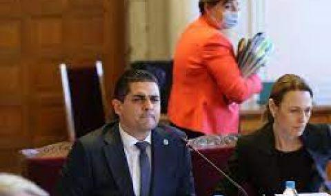 Не приеха законопроекта на Христо Иванов за изменение и допълнение на Закона за съдебната власт - 1