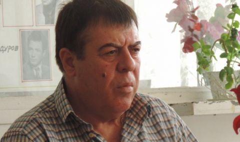 Разпитаха бивш депутат по делото срещу Бенчо Бенчев