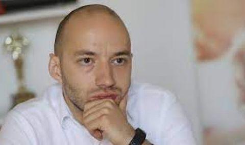 Димитър Ганев: Правителство ще има още с първия мандат, никой не иска да ходи на избори