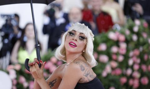 Концертът на Лейди Гага събра $127 милиона