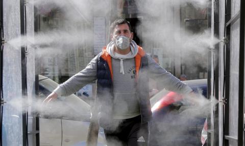 Албания отпуска мерките срещу коронавируса