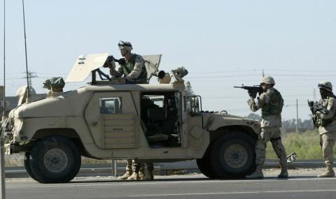 Джихадисти убиха двама американски войници