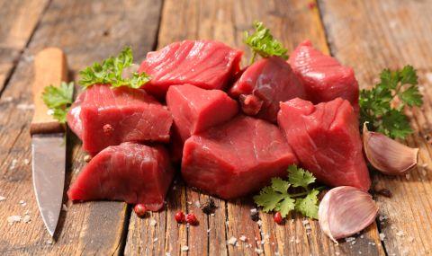 Как да разберете дали месото е прясно