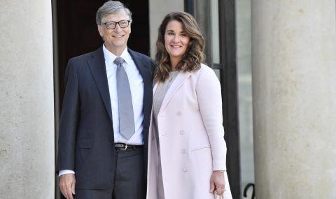 Разкриха тайна подробност за развода на Бил и Мелинда Гейтс