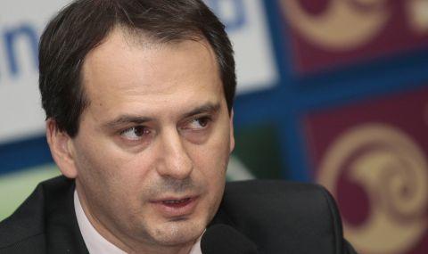 """Христо Грозев: Има """"взрив"""" от руски шпиони в България през 2015 г."""