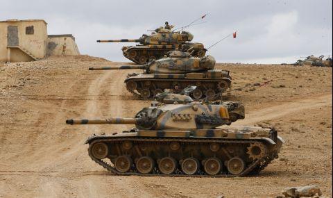 Премазани от танкове и бронетранспортьори: защо се случват тези трагични инциденти в Югоизточна Турция? - 1