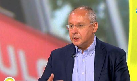 Станишев: Комфортът на ИТН няма да продължи дълго - 1